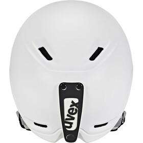 UVEX Jimm Helmet White Mat Reflect